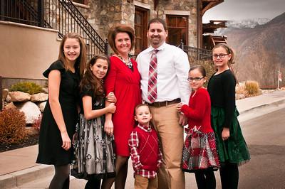 Leeseberg/Rooley family