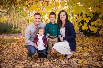 Extended family 2017
