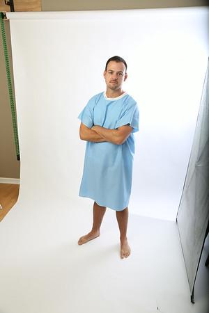 Cyclone Gown Fun