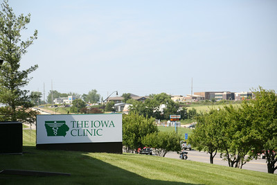 Indianola Open House / Ribbon Cutting  7/10/2014