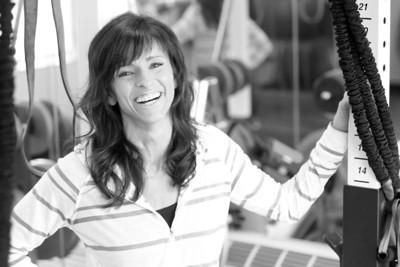 Lisa Carter -  Trainer  6/18/2014