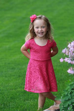 Secory Children  5/26/2014