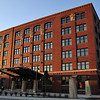 The Iron Horse Hotel in Milwaukee, Wisconsin. Photo by: Company B.