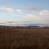 Upper Truckee Sunset