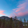Mt Rose Alpenglow