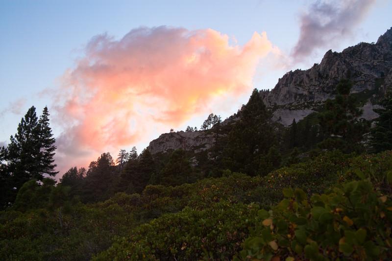 Alpen Cloud