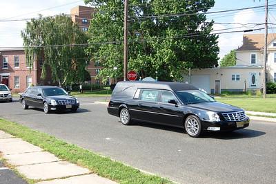 Robert 'Hawk' Meyer Funeral 6-14-14 CT  (6)