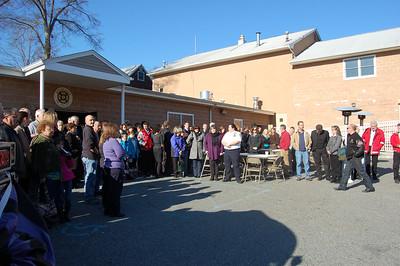 William Schmidt Funeral Ringwood CT (2)