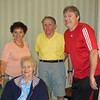 Family Reunion 2013 L-->R standing: Joan Tallman, Mary Lacey, Jay Gruss. Seated: Joanna Lacey