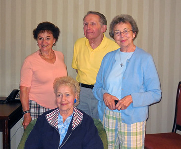 The Later Years
