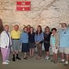 Photo-3  L > R, Joanna Lacey, Jim & Mary Lacey, Karen Martin, Lisa Gruss, Joanna's Neice, Lisa Helmle, Joan Tallman, John Martin