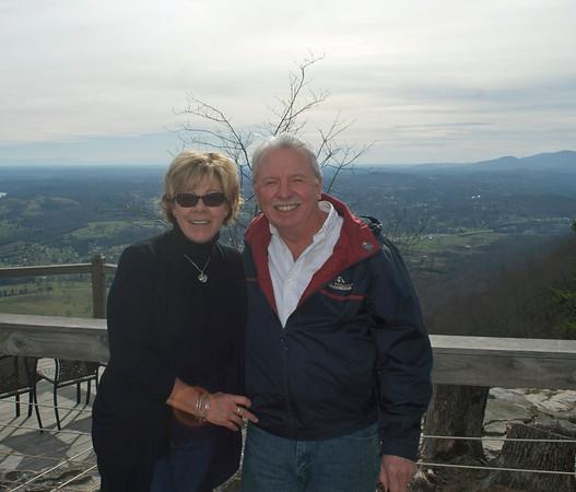 John and Doreen Weber