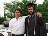 Randy Francis Lacey Graduates with a BS from UT Knoxville. He currently is earning a PhD in molecular biology at UTK.
