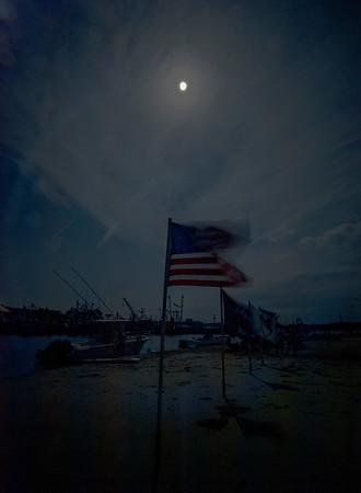 Eclipse Flag