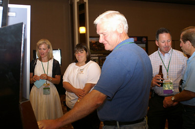 2011 TPI Summer Convention & Field Days, Reno, NV