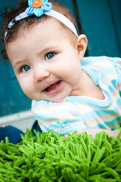 Little Reese Martinez