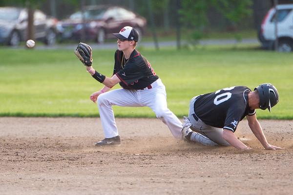 Baseball at Westfield 2018