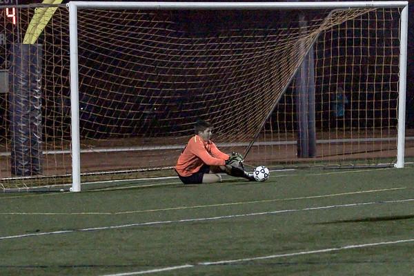 Boys Soccer vs. Marlboro
