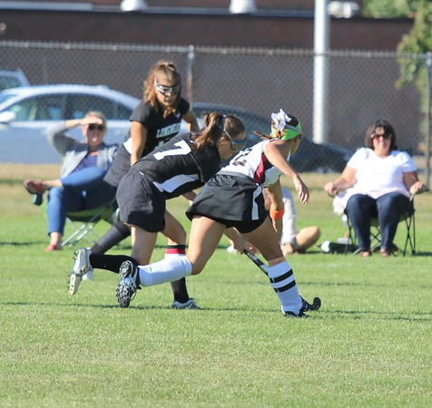 Field Hockey at Westfield 9-15-16
