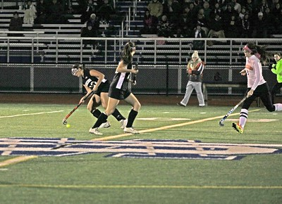 Field Hockey vs. Marlborough 11-16-16