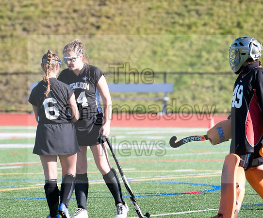 Field Hockey vs. Walpole 11-19-16