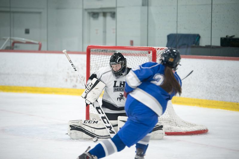 Girls Ice Hockey Vs Auburn 2018 Thewestfieldnews