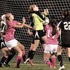 57 Longmeadow Girls Soccer Morgan Strassburg
