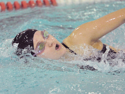 1/14/2014 Longmeadow VS Westfield Swim and Dive