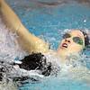 284 Longmeadow Gabrielle Ferandes 100 Backstroke
