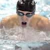 319  Longmeadow Seth Travers 100 Breststroke