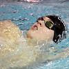 299  Longmeadow Brendan Callan 100 Backstroke
