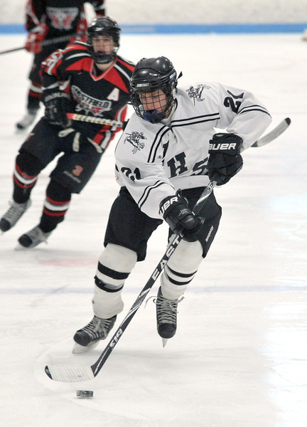 2/19/2013 Longmeadow VS Westfield