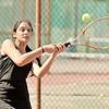 75 Longmeadow Girls Tennis Rohini Loke