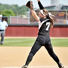 13 Longmeadow Softball Jillian Stockley