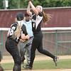 83 Longmeadow Softball Allison Mishol