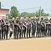 11 Longmeadow Softball Team Line Up