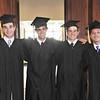 11 LHS Alex, Chris, Noah, Fred