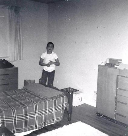 Jim in Cherry Hill NJ bedroom
