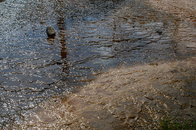 Angel Terrace Runoff