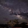 Dead Horse Point Milky Way 1 Utah