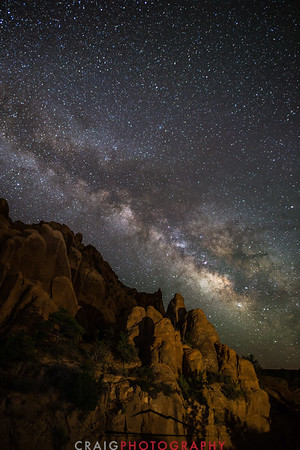 Moab Milky Way 1 Utah
