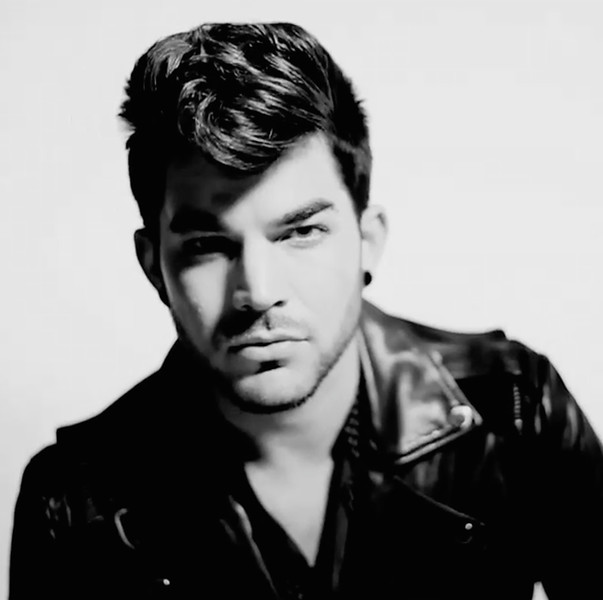 Adam Lambert Snippet of New Single 'Ghost Town' Dropping April 21, 2015