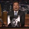 Adam Lambert's Performance of #GhostTown on the Jimmy Fallon Show