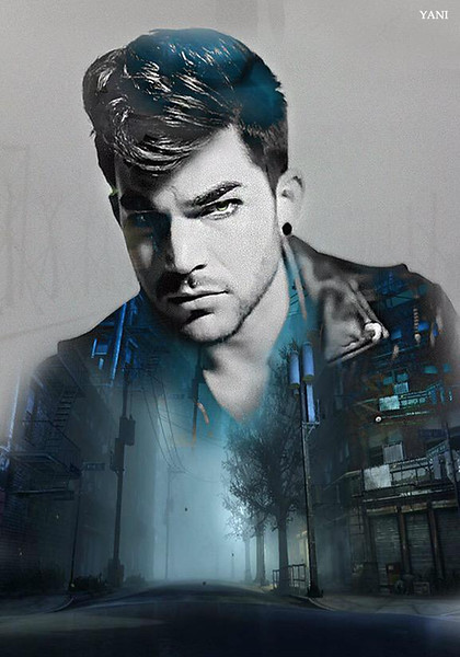Ghost Town Image for Adam Storm