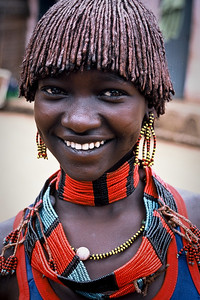 Ethiopian Smile...regional silver winner 2008