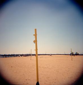 Coney Island or Jones Beach