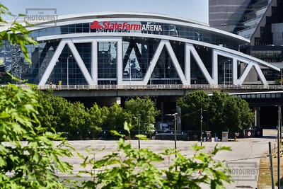 State Farm Arena - Atlanta GA