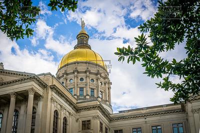 Georgia State Capitol Building - Atlanta GA