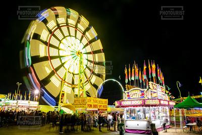 Columbia County Fair in Grovetown GA