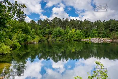 Euchee Creek Park in Columbia County GA